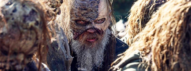 В финальных сериях 10 сезона «Ходячие мертвецы» появится неожиданный актер