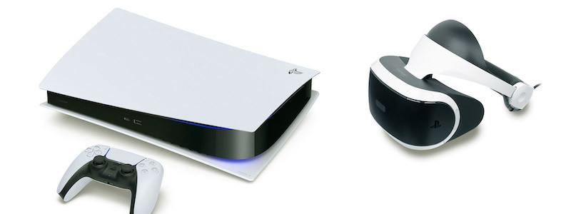 Sony тизерит PlayStation VR 2 для PS5