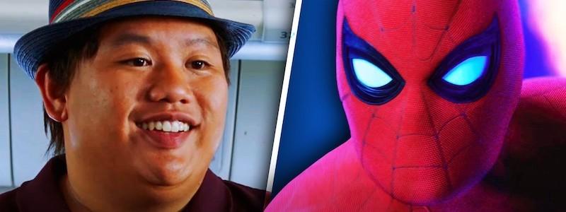 «Человек-паук 3» раскроет новые подробности Неда Джейкоба Баталона