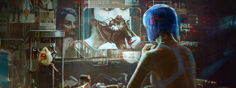 Сравнение графики Cyberpunk 2077 для PS4 и ПК