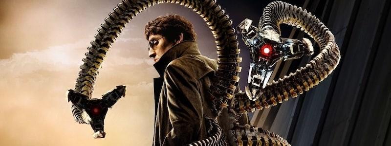 СМИ: Альфред Молина снова сыграет Доктора Осьминога в киновсленной Marvel