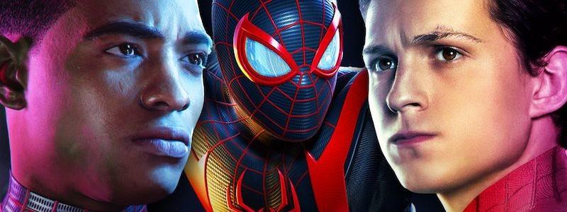 Кто может сыграть Майлза Моралеса в киновселенной Marvel