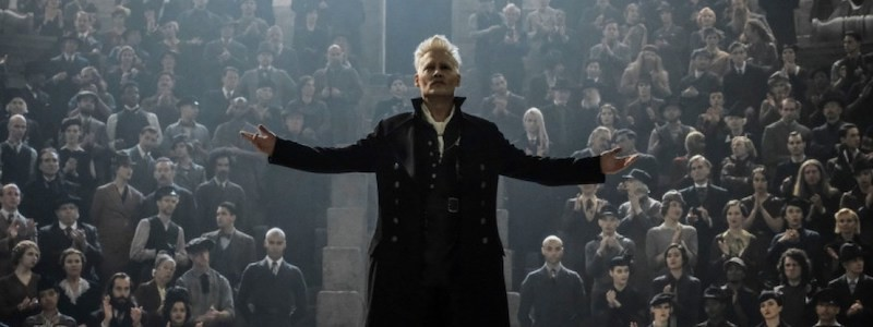 Фанаты «Гарри Поттера» решили бойкотировать «Фантастических тварей 3»