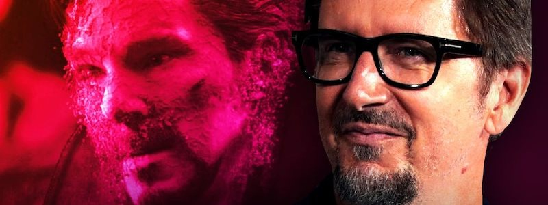 Режиссер Marvel рад, что покинул «Доктора Стрэнджа 2»