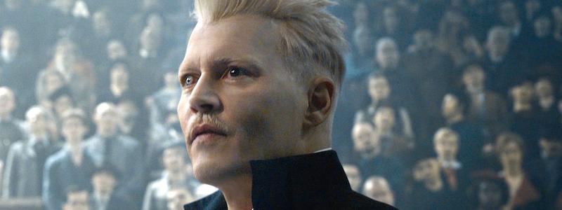 Звезда «Фантастических тварей 3» прокомментировал увольнение Джонни Деппа