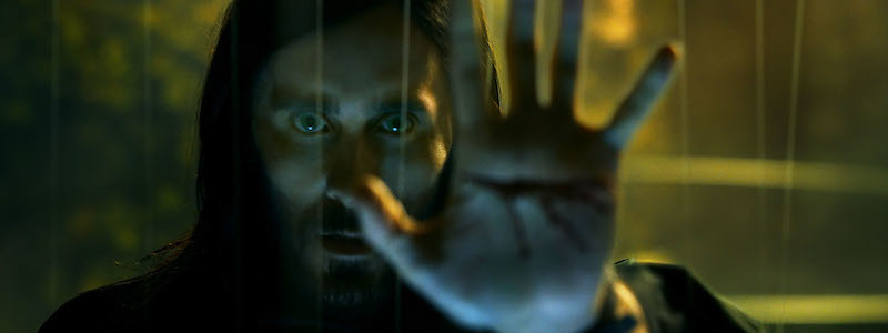 СМИ: Премьеру фильма «Морбиус» могут снова отменить