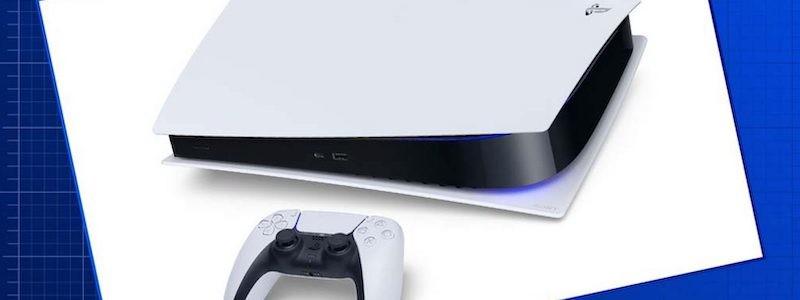 Раскрыта дешевая PS5 Lite, которая выйдет уже скоро