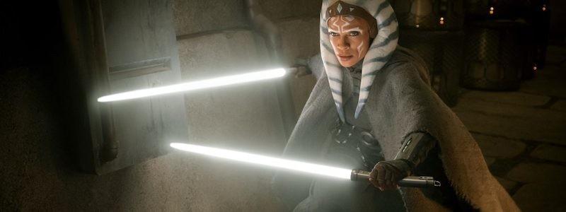 Инсайдер: Асока Тано появится в фильмах «Звездные войны»