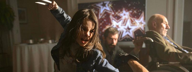 Актриса подтвердила сиквел фильма «Логан»