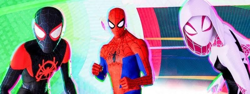 «Реальный злодей» «Человека-паука: Через вселенные» раскрыт создателем фильма