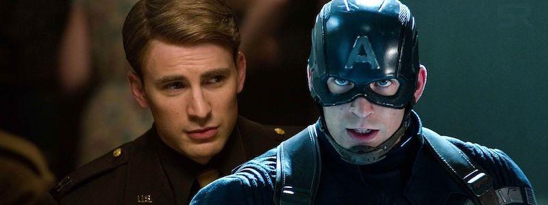 Крис Эванс сыграет полную противоположность Капитана Америка в фильме братьев Руссо