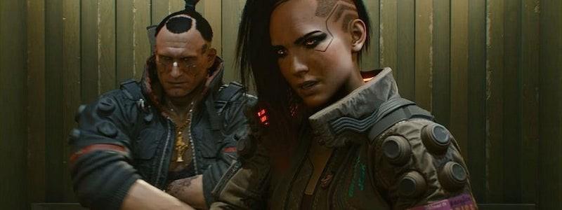 Сколько всего концовок Cyberpunk 2077?