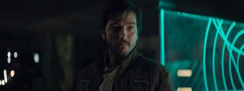 Сериал «Звездные войны: Андор» будет больше «Мандалорца»