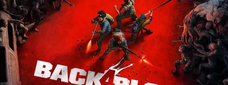 Почти Left 4 Dead 3. Первый геймплей Back 4 Blood