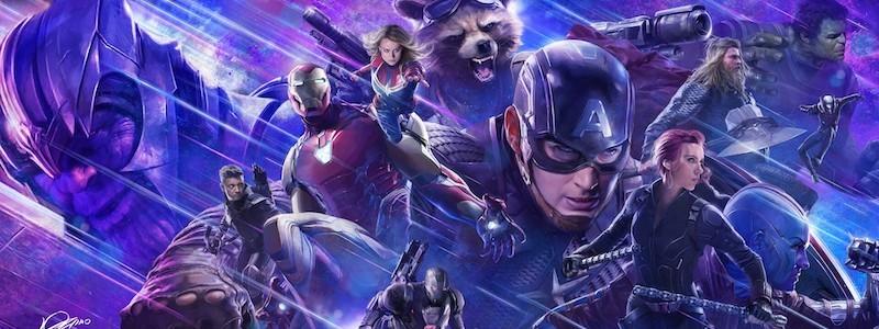 Реальный возраст героев киновселенной Marvel