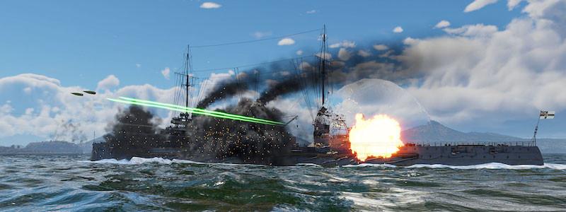 Вышло обновление «Раскаленные траки» для War Thunder