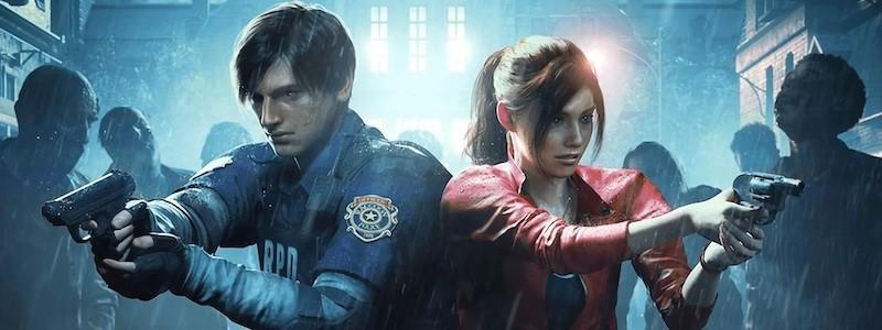Первый взгляд на зомби из новой экранизации Resident Evil