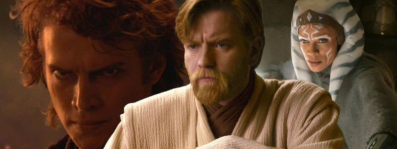 Асока может появиться в сериале «Оби-Ван Кеноби» из-за Дарта Вейдера