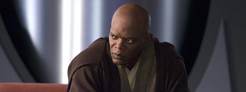 Фанаты получили тизер возвращения Мейса Винду в «Звездных войнах»