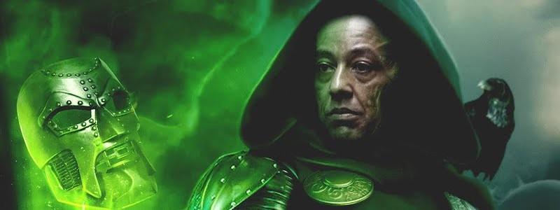 Как Джанкарло Эспозито выглядит в роли Доктора Дума в MCU