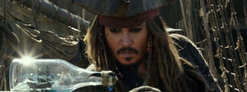 Слух: фильмы «Пираты Карибского моря» ждут серьезные изменения