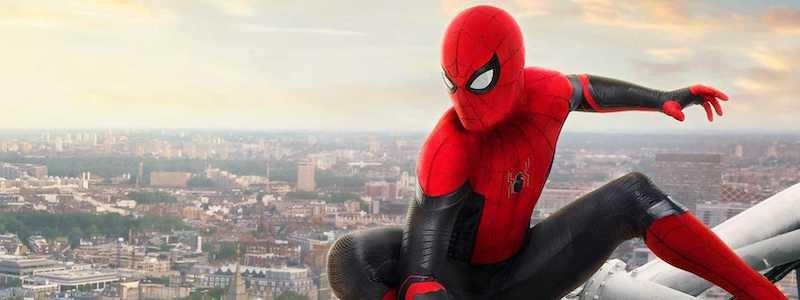 Marvel раскрыли, кто является главным врагом Человека-паука