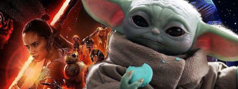 Сколько лет Грогу во время событий новой трилогии «Звездные войны»