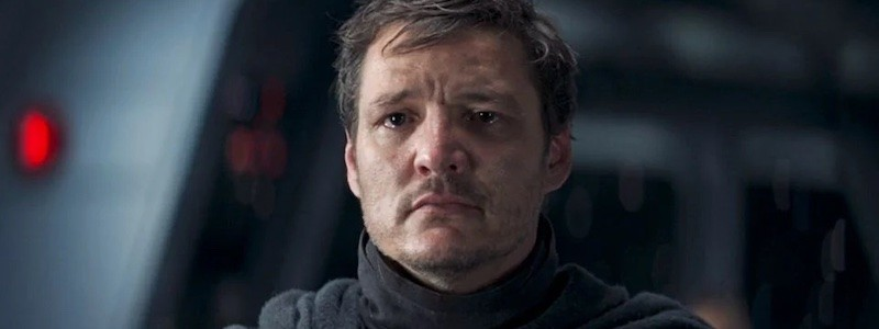 Педро Паскаль прокомментировал количество сезонов сериала «Мандалорец»