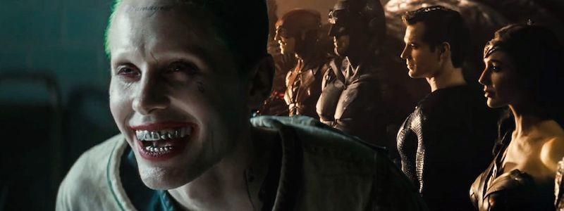 Джаред Лето хочет вновь сыграть Джокера после «Лиги справедливости»