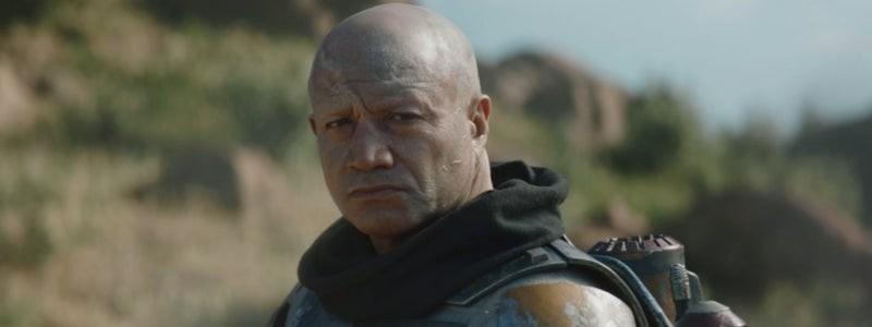 Боба Фетт появится сразу в нескольких сериалах «Звездные войны»