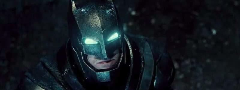 Инсайдер: Бен Аффлек снова сыграет Бэтмена в DCEU