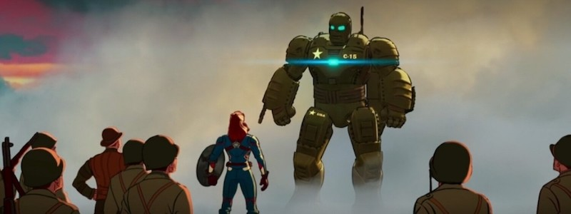 Тизер неожиданных камео в сериале «Что, если...?» от Marvel