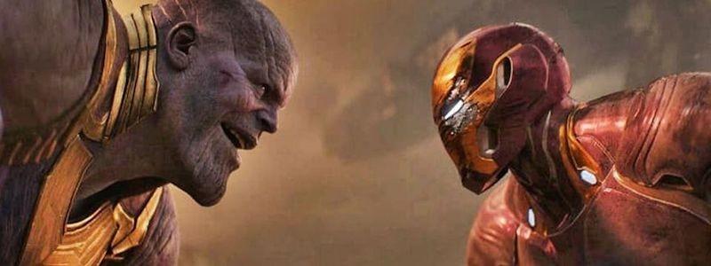 Сериал Marvel покажет самый большой страх Тони Старка