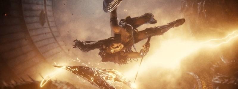 Зак Снайдер закончит с киновселенной DC