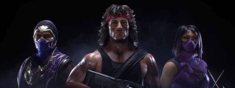 Подтверждено, какой персонаж никогда не появится в Mortal Kombat 11