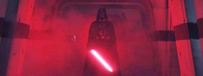 Почему Хейден Кристенсен не сыграл Дарта Вейдера в «Звездных войнах: Изгой-один»