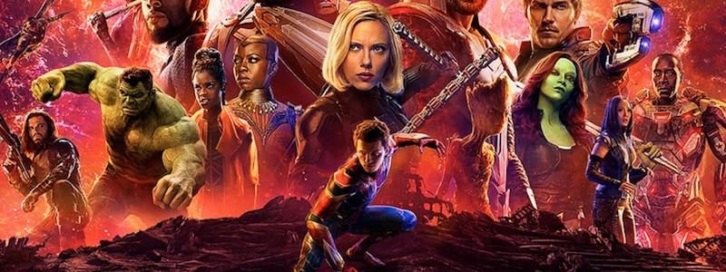 Глава Marvel подтвердил фильм «Мстители 5»