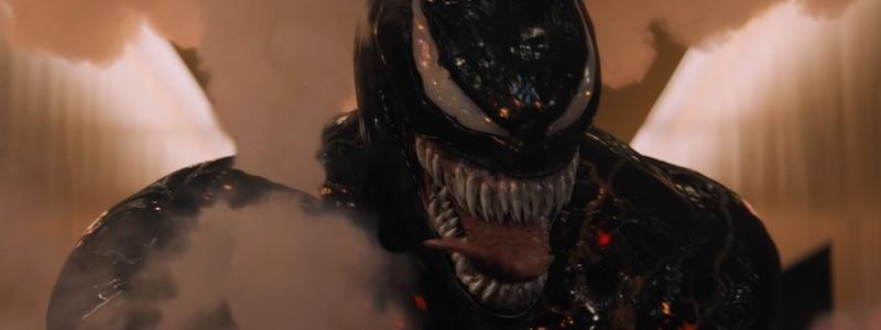 Утечка: первый тизер-трейлер фильма «Веном 2: Да будет Карнаж»
