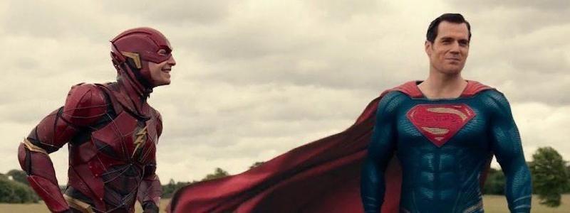 СМИ: раскрыто следующее появление Супермена в DCEU