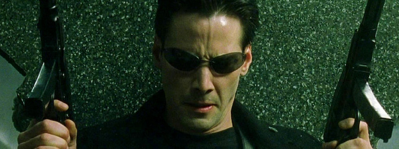 Актриса не знает, как оживет персонаж в «Матрице 4»