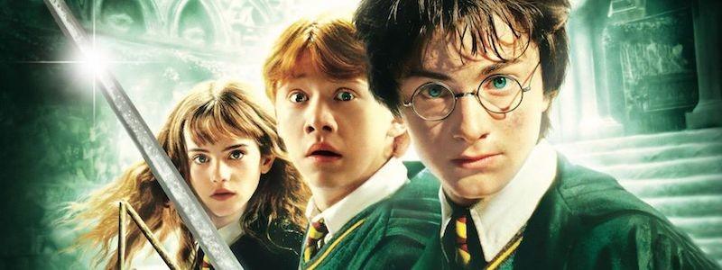 Актеру сложно смотреть «Гарри Поттера»