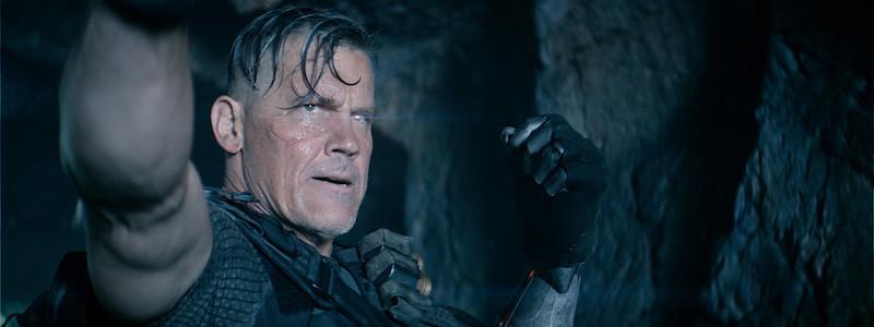 СМИ: Джош Бролин сыграет Кейбла в киновселенной Marvel