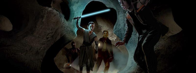 Инсайдер: готовится комедийный фильм «Звездные войны» в духе MCU