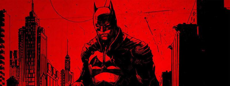 Инсайдер назвал новую дату выхода «Бэтмена» с Паттинсоном