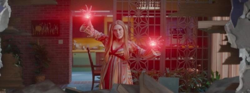 Вырезанная сцена после титров «Мстителей: Финал» объясняет события «ВандаВижен»