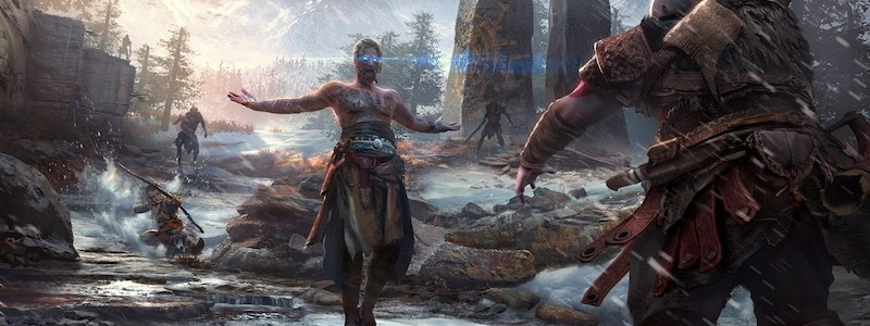 God of War улучшили для PS5 с новым патчем