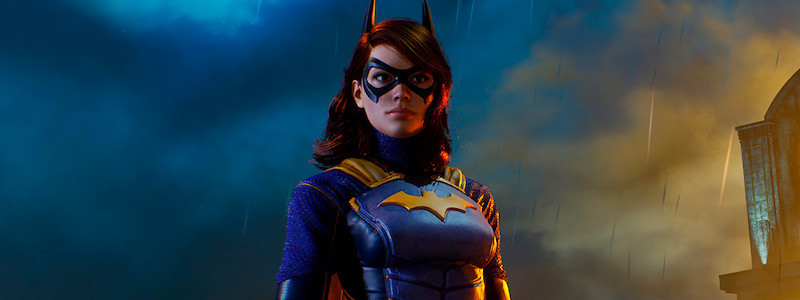 Раскрыта возможная дата релиза Batman: Gotham Knights