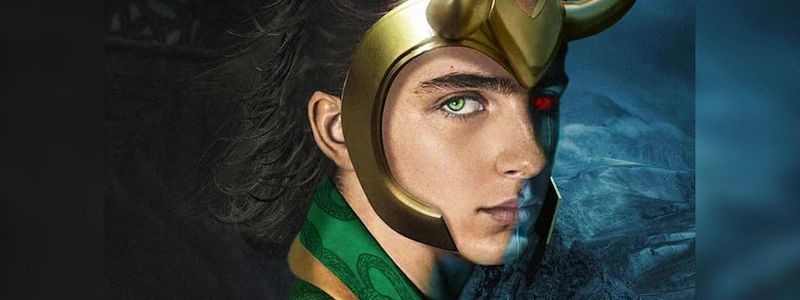 СМИ: Тимоти Шаламе сыграет в киновселенной Marvel
