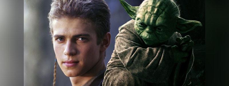 Объяснено, почему Йода не хотел тренировать Энакина Скайуокера в «Звездных войнах»