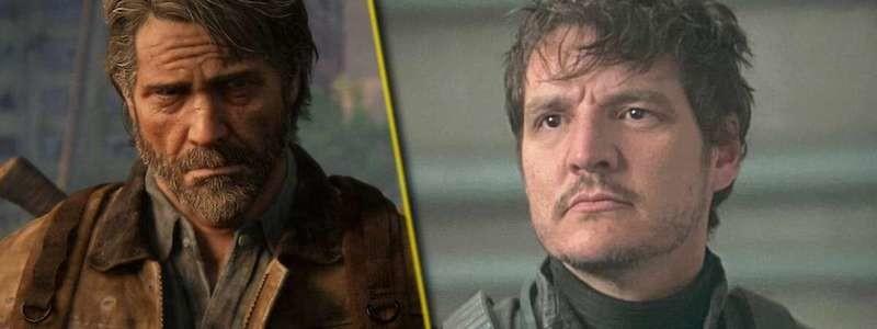 Педро Паскаль сыграет Джоэла в сериале The Last of Us. Белла Рамзи сыграет Элли